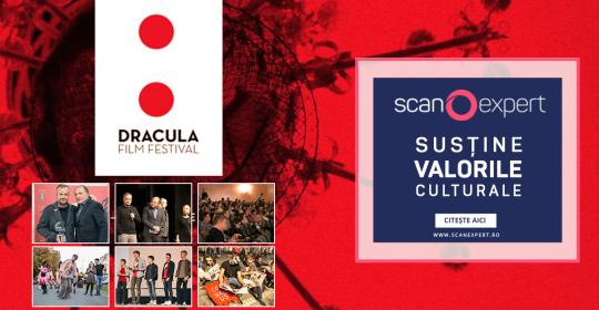 SCANEXPERT susţine valorile culturale
