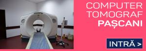 computer tomograf pascani