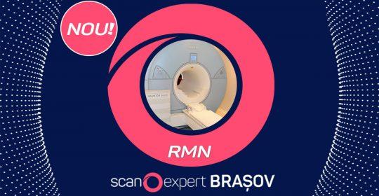 UNIC ÎN BRAŞOV! Inaugurăm Centrul de Imagistică Medicală RMN Braşov