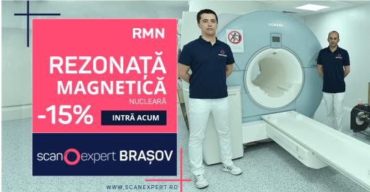 Promotie: RMN BRAȘOV