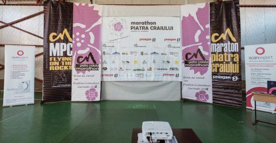 Centru de imagistica medicală SCAN EXPERT a premiat performanța la Maraton Piatra Craiului