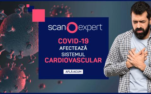 Covid 19: Persoanele sănătoase care au contactat această boală pot rămâne cu leziune cardiace