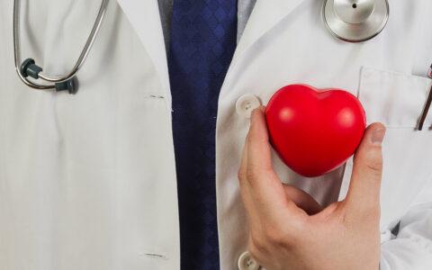 RMN-ul de cord, parte din protocolul de evaluare a pacienților hipertensivi